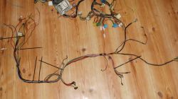 Zetor 50xx..70xx, 52xx..77xx - okrutna prawda o instalacji elektrycznej