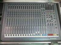 Podłączenie mikrofon + mikser + kolumna ++ wybór.