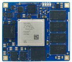 MYC-CZU3EG - moduł z Zynq UltraScale+