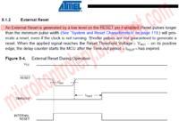 ATTINY13 - pytanie o pin RESET - czy koniecznie musi być podciągniety do +5V