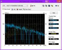 Asus R510ca - Brak możliwości sformatowania dysku twardego.