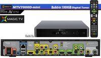 Cyfrowy polsat - jak podłączyć dekoder HD5000 do komputera?