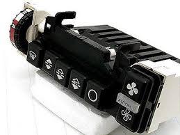 Automatyczna klimatyzacja Mercedes W123