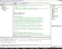Błąd przy kompilacji programu C++ atmega8L