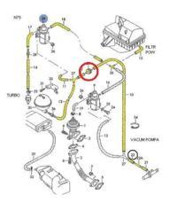 Skoda Fabia 1.9 TDI 100KM - odcina turbo