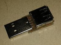 Urządzenie do restartowania urządzeń USB