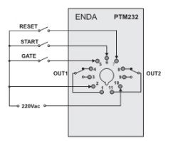 Silnik krokowy - sterowanie, podłączenie do obecnej maszyny