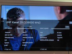 LG UJ645V i UJ701V MUX 3 - Na nowych TV MUX 3 nie działa na jakimś 10 letnim Sh