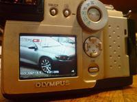 Olympus C-2500L-Rozebrać i inne, czyli moje boje z cyfrówką