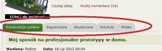 b��d na stronie elektroda.pl
