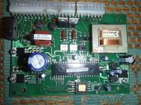 Szukam schematu sterownika elektronicznego migomatu FIGEL 210
