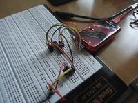 PIC16F84A - Nie rozpoznaje procesora ID=0