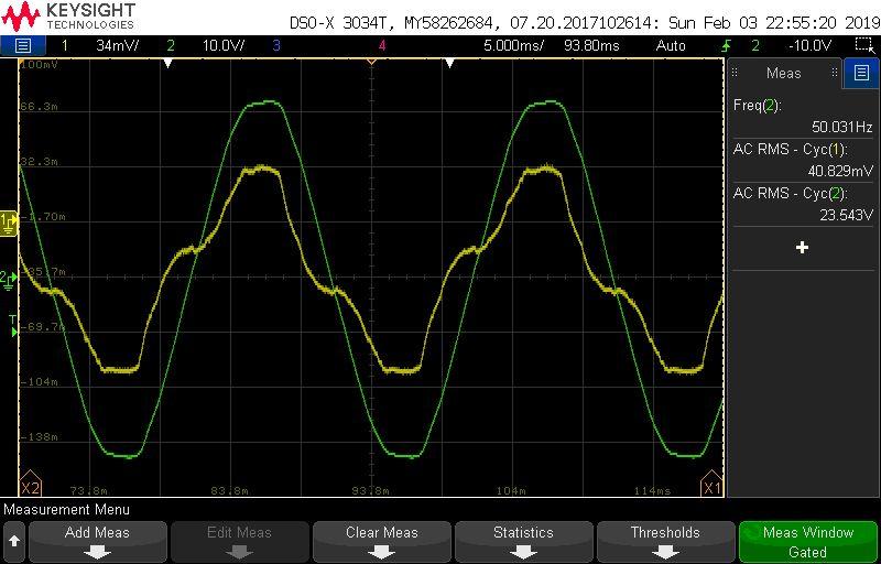 Najnowsze CORAX 3 - zawyżone odczyty - elektroda.pl DR63