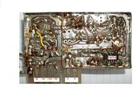 Wzmacniacz 10Hz - 100MHz, układ na scalaku MC10116