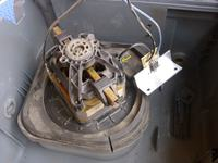 Odkurzacz ZELMER 4000.0 M67HT - Silnik się zagrzał i odkurzacz się wyłączył