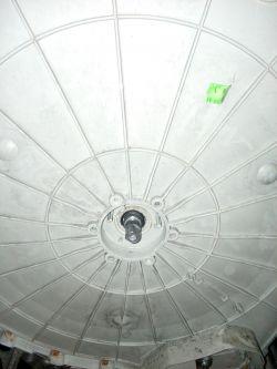 Pralka Whirlpool AWE4519/P - mam problem z jednym łożyskiem