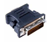 LG W1934S - Brak kompatybilności z przejściówką DVI-I