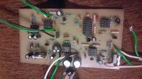 avt 5196 Impulsowy wykrywacz metali - brak zasialania cewki