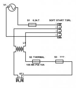 Transformator separacyjny do warsztatu - prośba o weryfikację