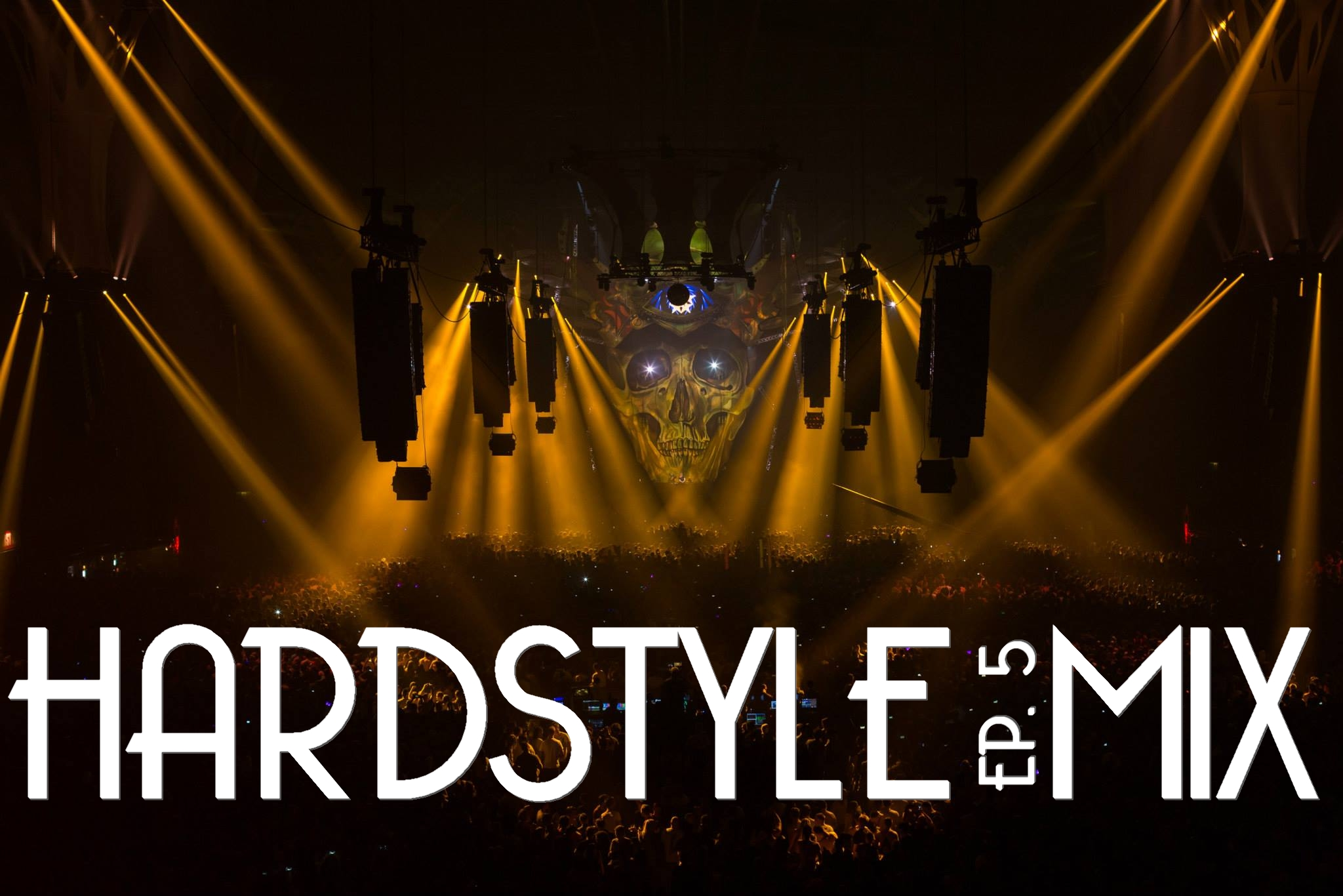 Droplover - Hardstyle MIX EP.5