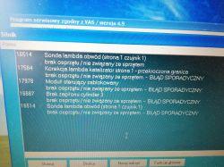 Skoda fabia 1.4 MPI Check Engine