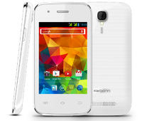 "Karbonn A1+ Super - smartphone z 3,5"" ekranem, Dual SIM i KitKat za 180 z�"