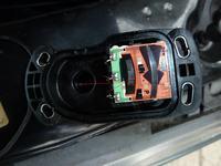 Mercedes 190 1.8B KAT - Szarpanie po osiągnięciu temperatury powyrzej 50stC