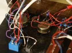 Jaki rodzaj kondensatora do filtrów częstotliwościowych