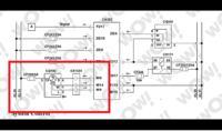 Man tga 03r. awaria alternatora błąd ZBR 03300-03 i 03303-06
