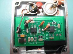 Pomiar promieniowania bez użycia lampy Geigera