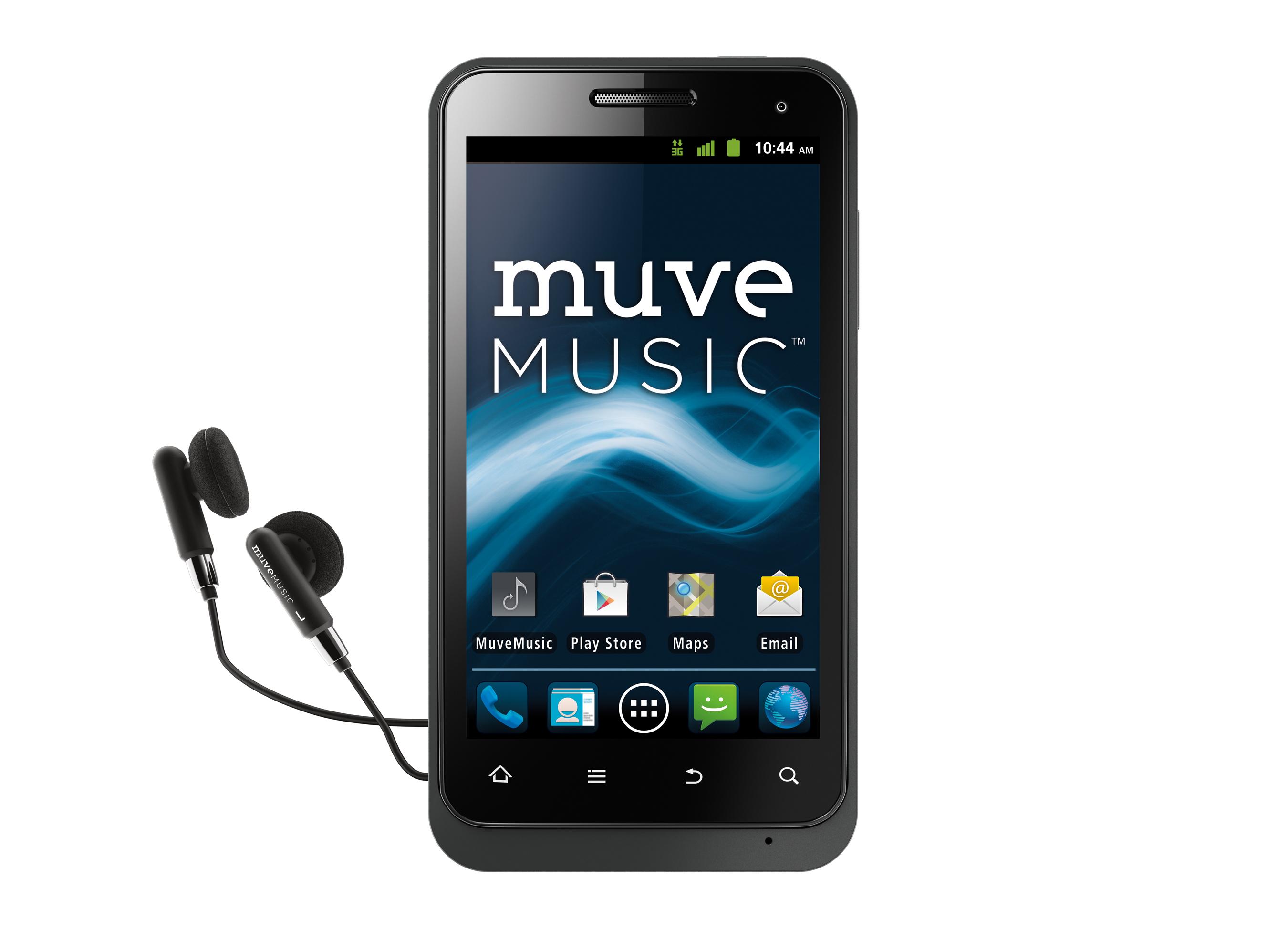 """ZTE Engage - smartphone z 4"""" ekranem, Snapdragon S2 i Android 4.0"""