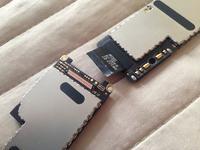 iPad 3 4G - Uszkodzona taśma, czy mozliwa naprawa?