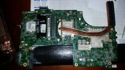 Dell Inspiron 17R N7010 - Nie uruchamia się - czarny ekran