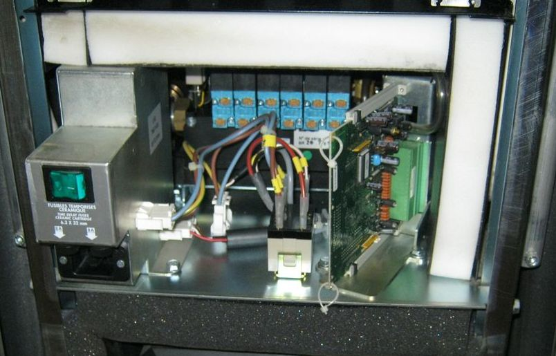 programowanie M306N4FGTFP