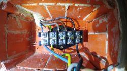 Podłączenie płyty indukcyjnej Whirlpool EDPS-3700AB C