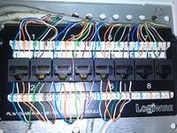 Jak pod��czy� modem do urz�dzenia LogiWire?