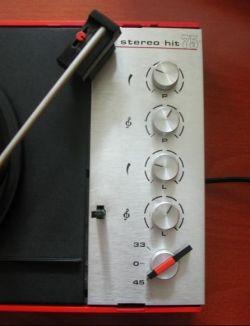 """Fonica Wg-402 ,,stereo hit"""" - Wykorzystanie jako wzmacniacza słuchawkowego."""