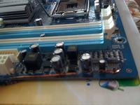 Praca wentylatora CPU na pe�nych obrotach, dziwne uruchamianie si� maszyny
