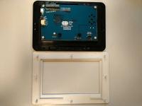 [Sprzedam] Wyświetlacz dotykowy 5 cali Bridgetek VM800B50A FTDI FT800 SPI Arduin