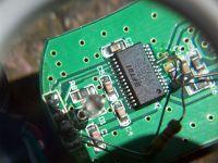 FTDI(FT232R USB) Brak podpisu cyfrowego win xp