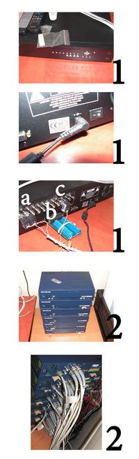 Pod��czenie monitoringu po awarii komputera