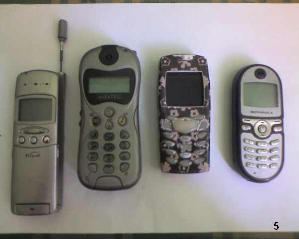 sprzedam telefony i części do telefonów