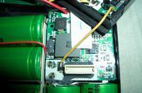 Compaq Armada M700 bateria PP2041B