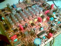 Odbiornik nasłuchowy TECSUN S2000 AM/FM/SSB + AIR