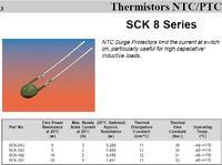 Feel model 300W ATX warystor czy termistor po wybuchu?