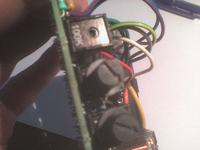 Regulator C-mac Type Y012-1-0-024 problem
