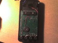 Multimetr DT9208A wymiana bezpiecznika