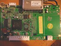 Grundig Lenaro MF72 6601/8 IDTV DVB-T - strojenie