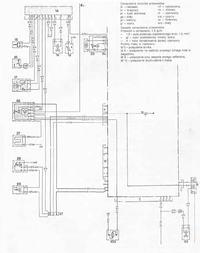 Mercedes W124 Automat E230 problem z sterowaniem paliwa