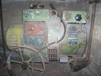 Silnik Asynchroniczny typu SCD 5s4